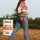 Jean Model by Emily Peak