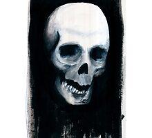 Bones XV Photographic Print