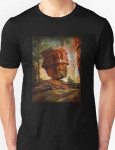 Balanced Rock  T-Shirt