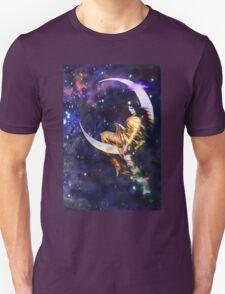 Miss Luna... Unisex T-Shirt