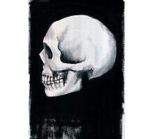 Bones XII Photographic Print