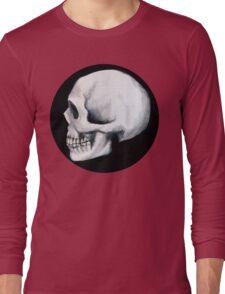 Bones XII Long Sleeve T-Shirt