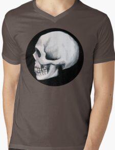 Bones XII Mens V-Neck T-Shirt
