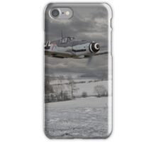 Messerschmitt Bf 109 G - 'Gustavs' iPhone Case/Skin