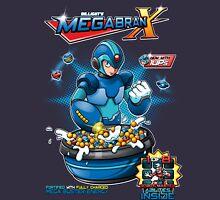 Dr.Light's Megabran X Unisex T-Shirt
