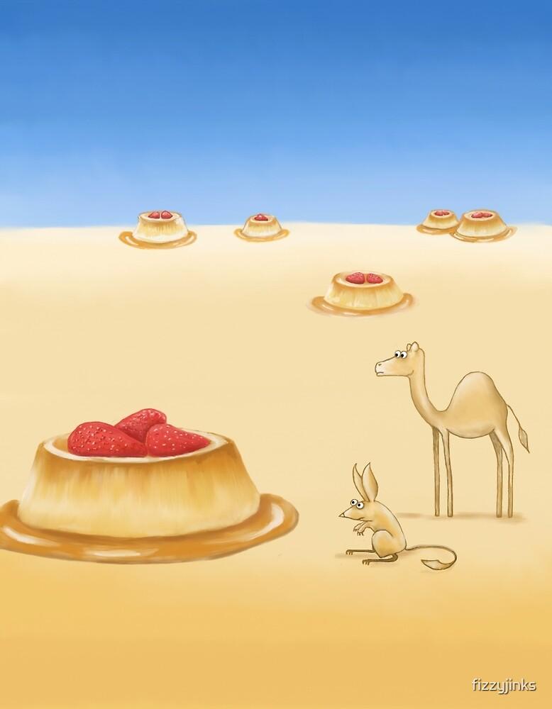 Desserts in the Desert by fizzyjinks