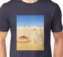 Desserts in the Desert Unisex T-Shirt