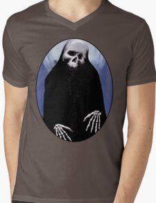 Soothe Mens V-Neck T-Shirt