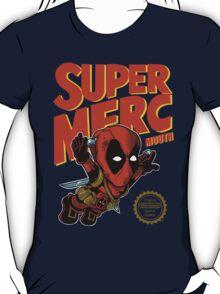 SUPER MERC MOUTH T-Shirt