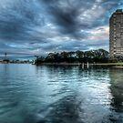 Blues Point Tower (1) by Jason Ruth