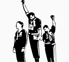 1968 Olympics Black Power Salute Unisex T-Shirt