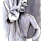 Slash Four! by Zombie Rust