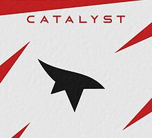 Mirrors Edge Catalyst Poster by Frostfall