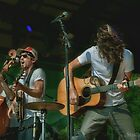 Avett Brothers by Studio601
