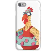 Sport chick iPhone Case/Skin