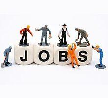 USA Human Resources Jobs by hiremesocial