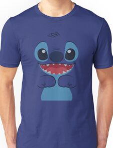 Ohana Means Family - Stitch Unisex T-Shirt