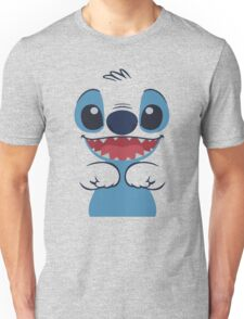 Ohana Means Family - Stitch Unisex T-Shirt