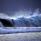 Waves by Laurent Hunziker