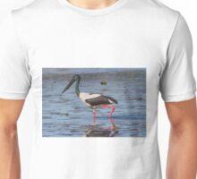 The Winter Ponds Unisex T-Shirt