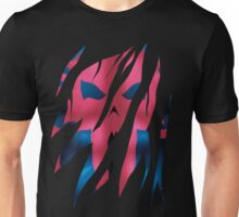 Spider-Man 2099 Ripped Shirt Unisex T-Shirt