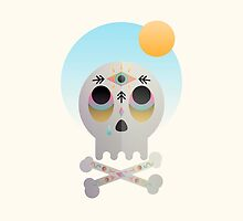Magic Skull by moremo