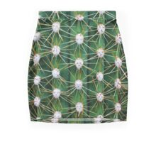 Pin Cushion Mini Skirt
