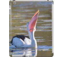 A Bill Full iPad Case/Skin