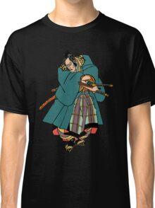 Samurai 6 Classic T-Shirt