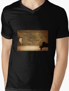 Endless concert....... Mens V-Neck T-Shirt