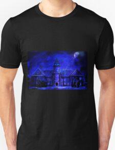 Winter Castle T-Shirt