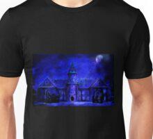 Winter Castle Unisex T-Shirt