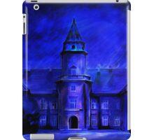 Winter Castle iPad Case/Skin