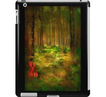 Forest Symphony..... iPad Case/Skin