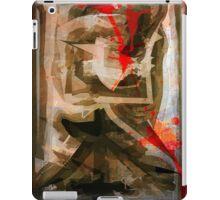 T S U N A M I iPad Case/Skin