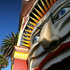 Luna Park in St. Kilda, Melbourne by PhilMi