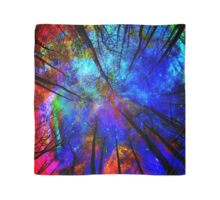 Colorful forest Scarf