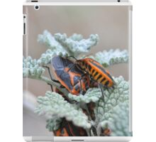 Horehound Bug iPad Case/Skin