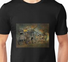 Back to the Past.......... Unisex T-Shirt