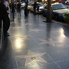 Walk of Fame by Blue Skye Art  & Photography