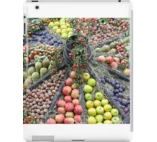 Fruit-Wheel iPad Case/Skin