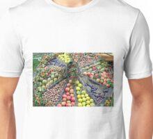 Fruit-Wheel Unisex T-Shirt