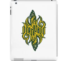 Angel3K Print iPad Case/Skin