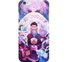The Crystal Gems - Steven Universe iPhone Case/Skin