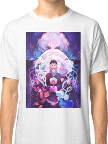 The Crystal Gems - Steven Universe Classic T-Shirt