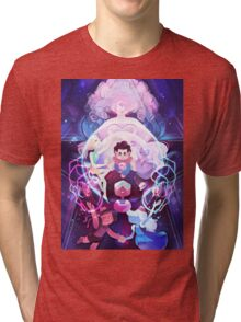 The Crystal Gems - Steven Universe Tri-blend T-Shirt