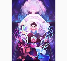 The Crystal Gems - Steven Universe Unisex T-Shirt