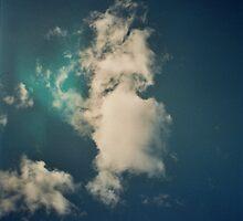 Green Sky by Liz Odds&All
