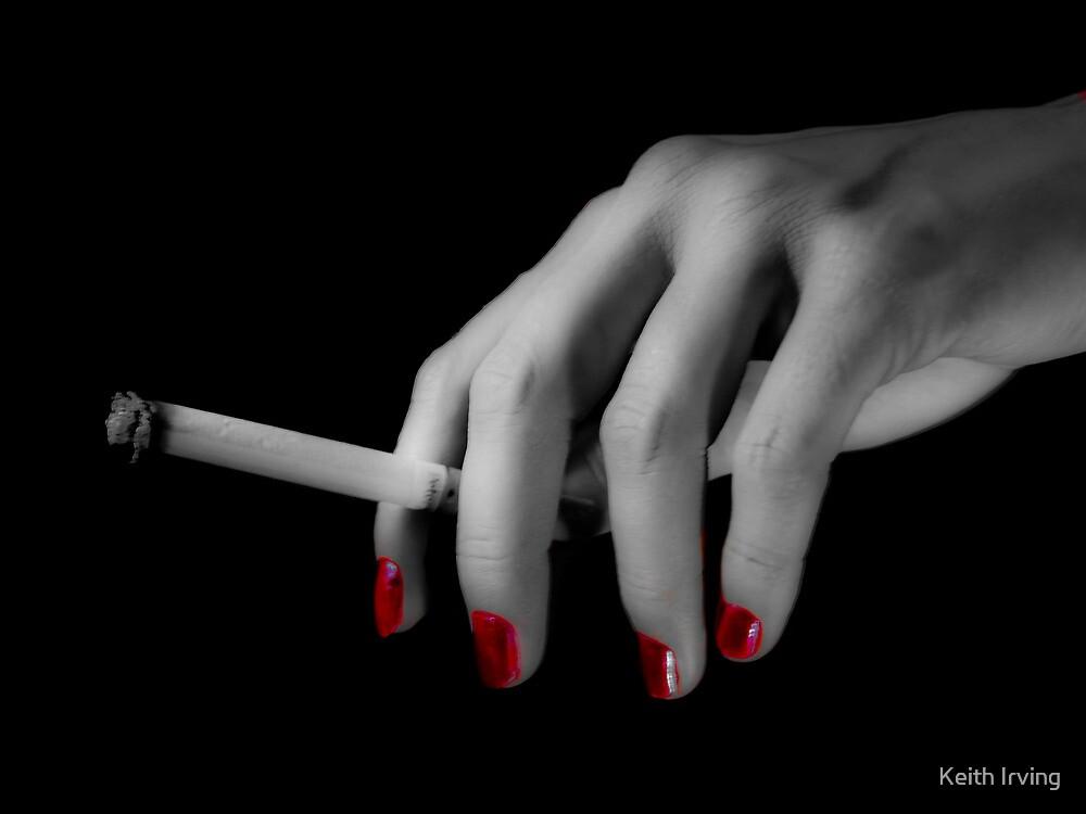 The Devil wears Prada. by Keith Irving