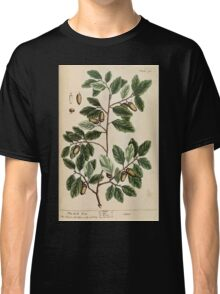 A curious herbal Elisabeth Blackwell John Norse Samuel Harding 1737 0494 The Cork Tree Classic T-Shirt